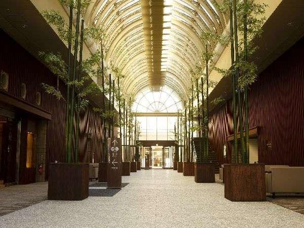 【ホテル 京都エミナース】6F新客室、イクラ・サーモン・シラスが盛り放題朝食、天然温泉!