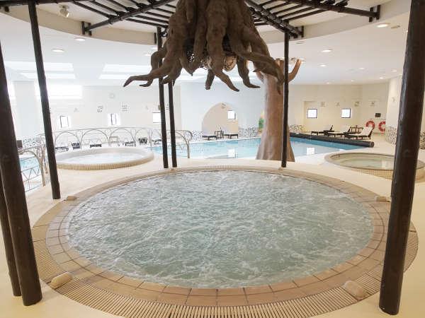 5階ソトコトクラブ ★屋内プール