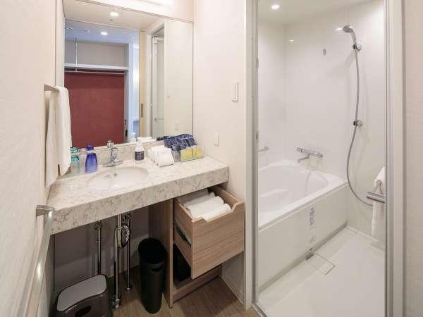 浴室(イメージ) 独立洗面台