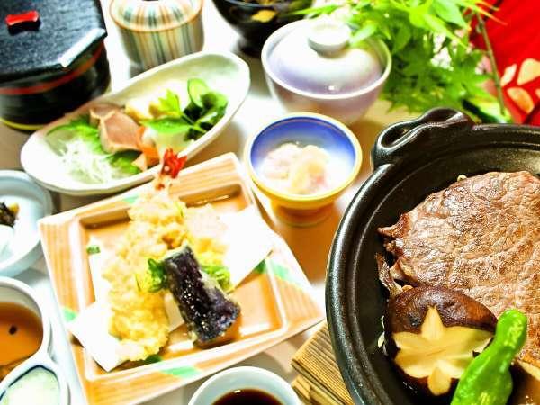 【絢爛御膳】金沢の味覚を存分に味わえます!