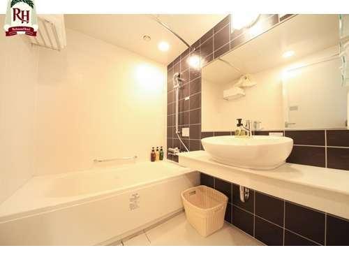 バスルーム(ツインルーム)【おススメ】ツインルームはバストイレ別です!