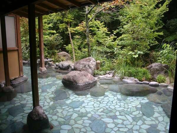 大浴場 世古の湯