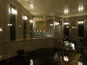 【SPA&HOTEL 和】アド街でもご紹介の源泉かけ流しの風呂を備えた温泉施設です。