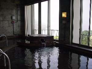 5階展望浴場