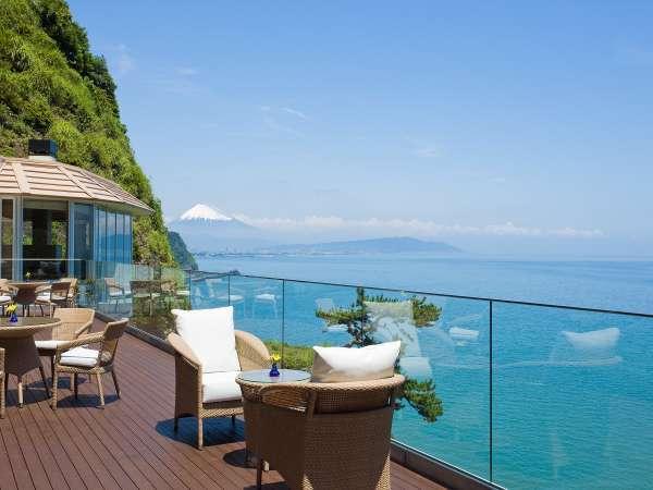 【焼津グランドホテル】◆夕食部門東海エリア1位◆富士山と駿河湾を望む絶景温泉リゾート