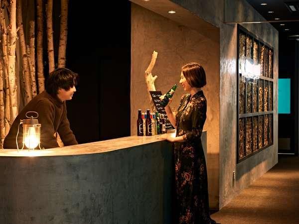 【HOTEL KUMOI】廃温泉旅館をフルリノベーションして生まれたホテル