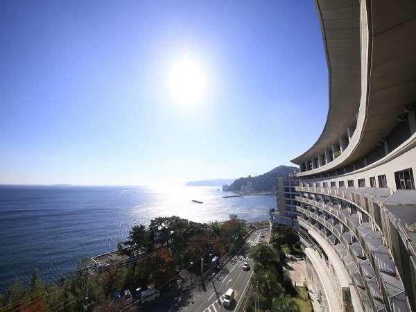 KKRホテル熱海の予約