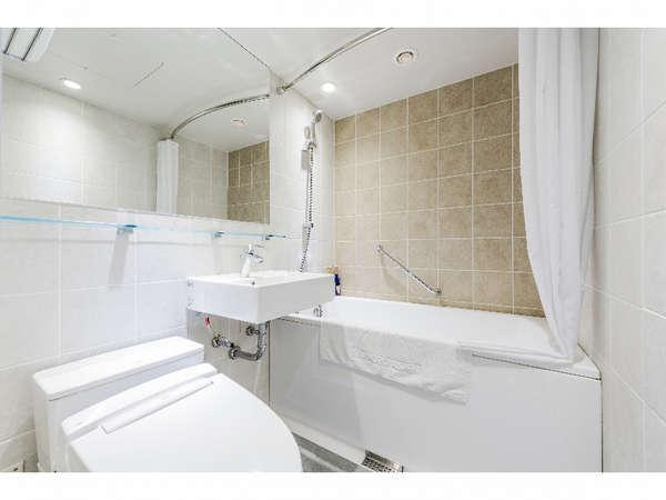 スタンダードコンフォートツイン バスルーム