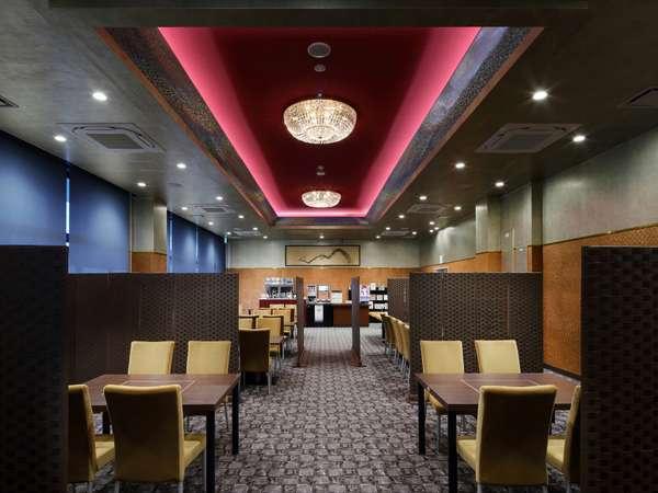 日本料理「この花」仙台牛ステーキ・しゃぶしゃぶ・牛タン・新鮮寿司・JapanX豚とんかつ11:00~22:00