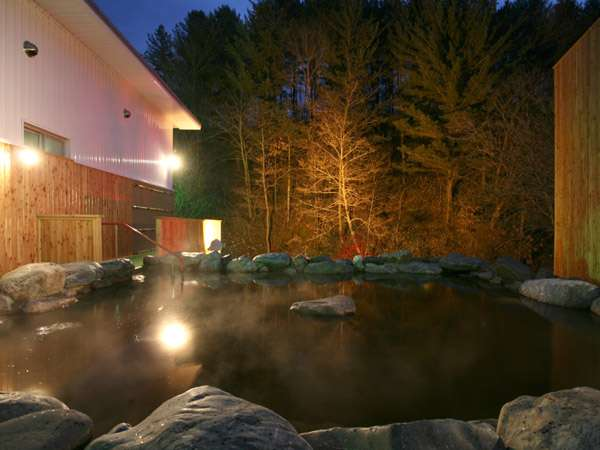 【十勝川国際ホテル筒井】真心美人のおもてなし宿。天然植物性モール温泉、源泉かけ流し。