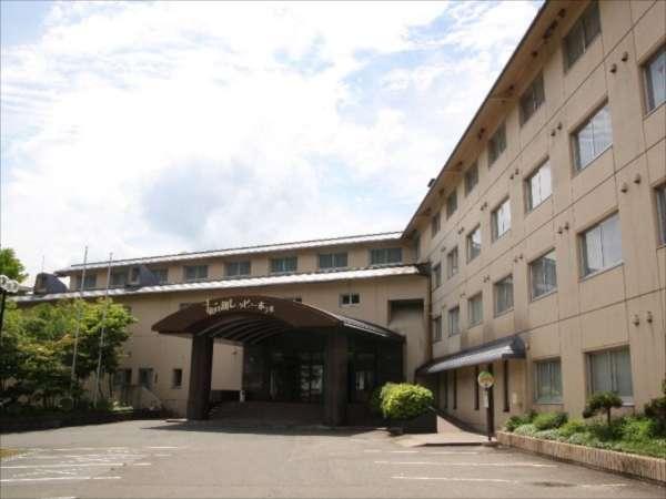 十和田湖湖畔豪景飯店