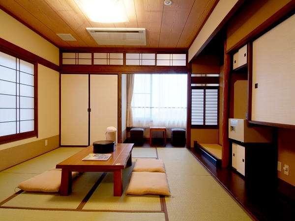 和室14畳あやめ(お電話にてお問い合わせ下さい)