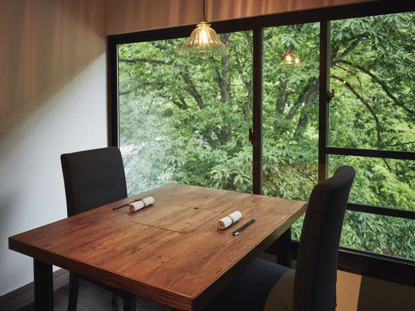 【宴どころ みすゞかり】個室レストランで気兼ねなく安心してお食事を堪能。