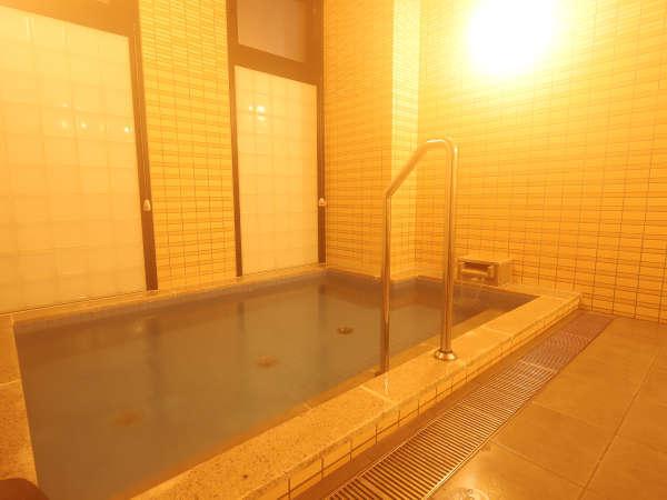 【女性大浴場】