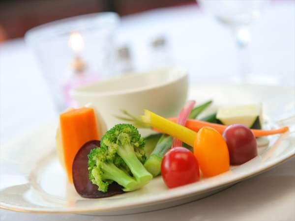 高原野菜のバーニャカウンダー(※写真はイメージです。)