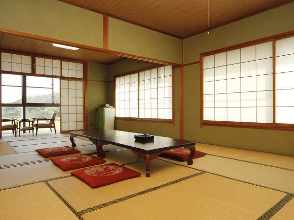 和室一例です*