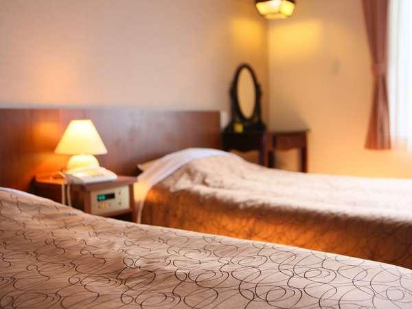 お部屋ごとの個別空調を導入。お好みの温度にできるようになりました2017年より(冬の冷房は使えません)