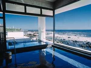 展望大浴場、露天風呂