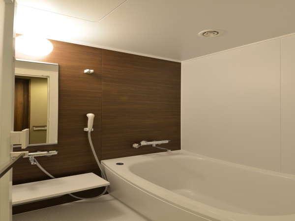 ◇ツインルームは一部バスルーム完備♪