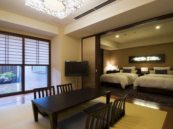 龍名館プレミアム和洋室 J2タイプ琉球畳