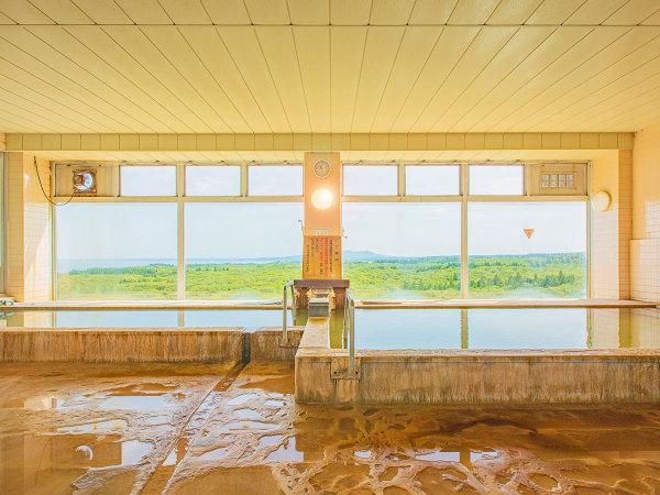 本館8階「満天の湯」