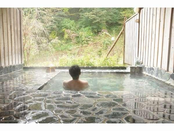 眺めを楽しみながら入りたい露天風呂