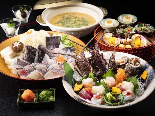 【冬季限定】ハタマス鍋コース*イメージ
