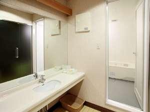 洋室バスルーム(ジェットバス付)