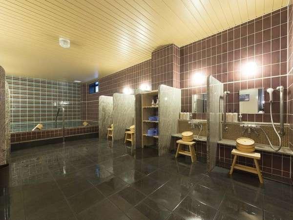 宿泊者専用大浴場 営業時間 15時~26時 5時~9時まで