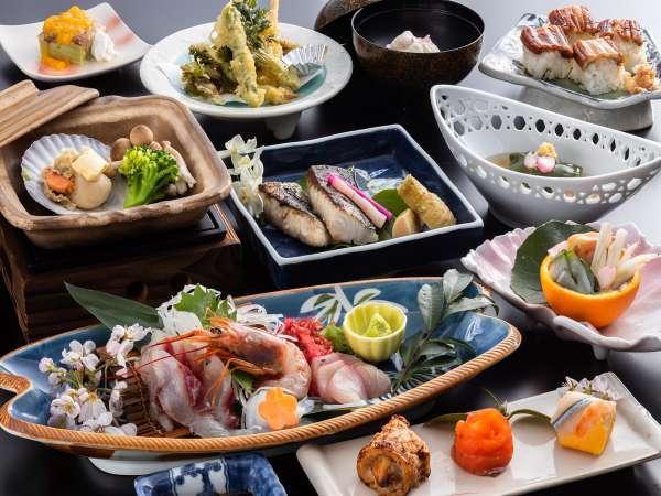 【久美浜の温泉郷 旅館 小天橋(しょうてんきょう)】かにプラン受付中!旬の料理と風呂自慢の宿!