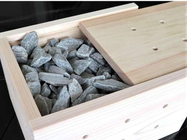 ゲルマニウム薬石