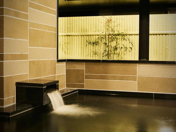 【大浴場】ご利用は15:00~25:00、6:00~10:00