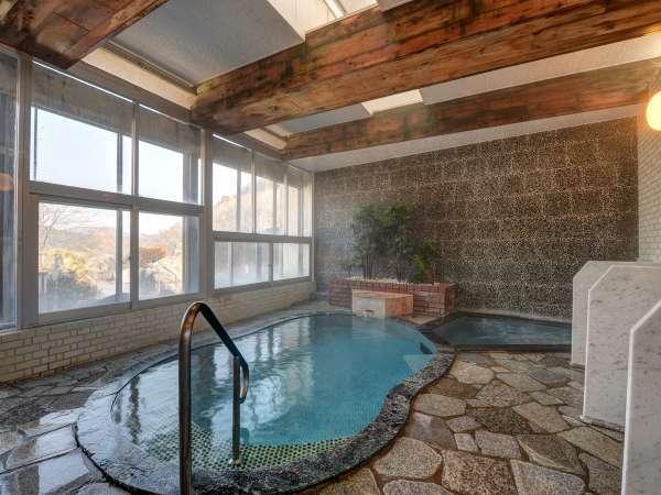 【田沢温泉 富士屋】感染症対策で安心ステイ 10室に制限中! 温泉で免疫力アップ♪