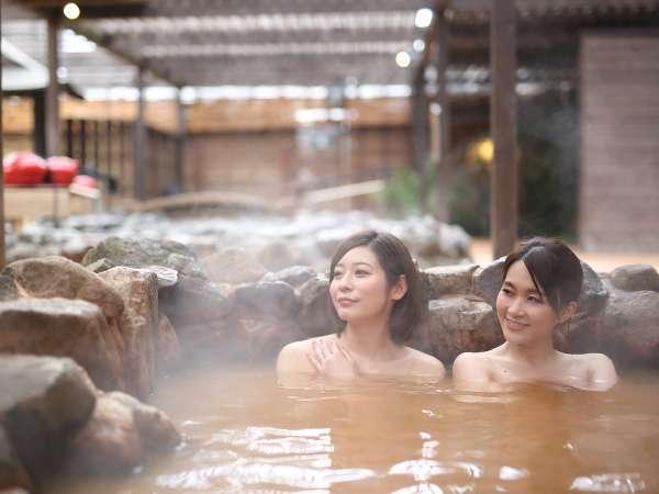 太閤岩風呂