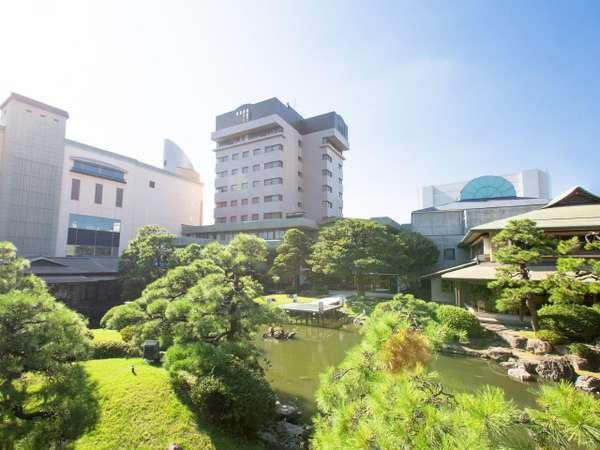 アートホテル小倉ニュータガワ