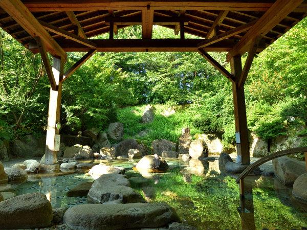 【村杉温泉 風雅の宿 長生館】奇跡のラジウム温泉【5つ星の宿認定宿】新潟駅無料送迎もあります