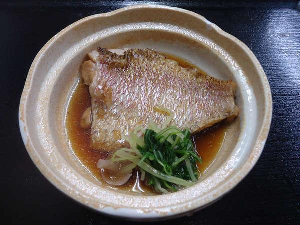 *【のどぐろ】旬の魚や加賀野菜など拘りの食材を使った荒磯料理です。
