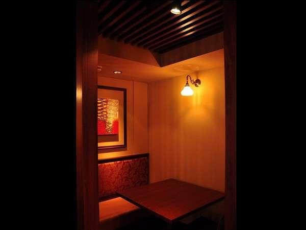 13年4月リニューアルオープンのレストラン♪