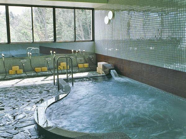 温泉ではございませんが、ゆったりとご入浴をお楽しみ下さい。
