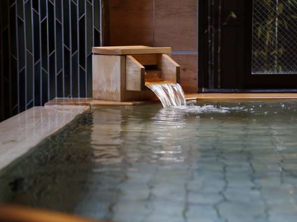 ■当館自慢の大浴場でごゆっくりとお寛ぎ下さいませ■