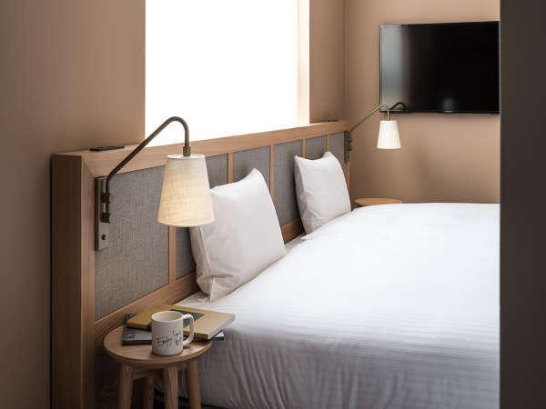 【スタンダード3】最大3名迄ご宿泊頂ける23㎡のお部屋。