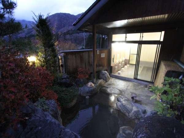 【民宿 粋泉荘】【福地温泉】自然の息吹と木のぬくもりあふれる宿