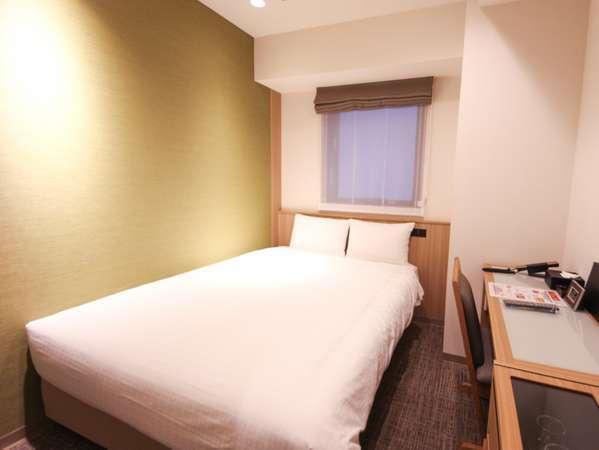 シングルルーム<13㎡/ベッド幅140cm>