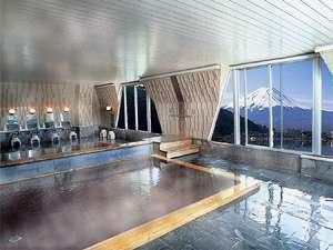 A館7F/富士山・河口湖展望大浴場