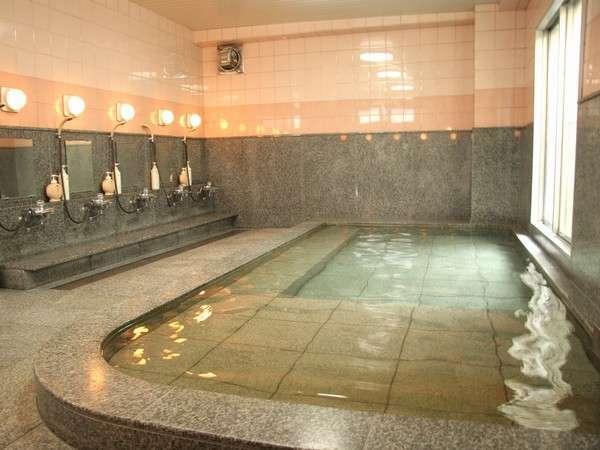 大浴場(大)営業時間16:00~24:00