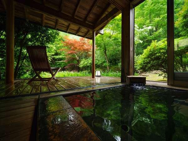 【新潟・岩室温泉 自家源泉の宿 著莪の里ゆめや】ようこそゆめやへ・・・自然に囲まれた静寂のもてなし