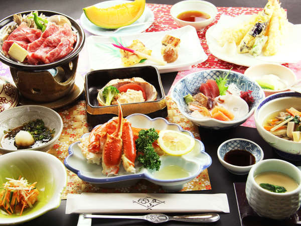 匠の膳~takumi~◆基本懐石コース