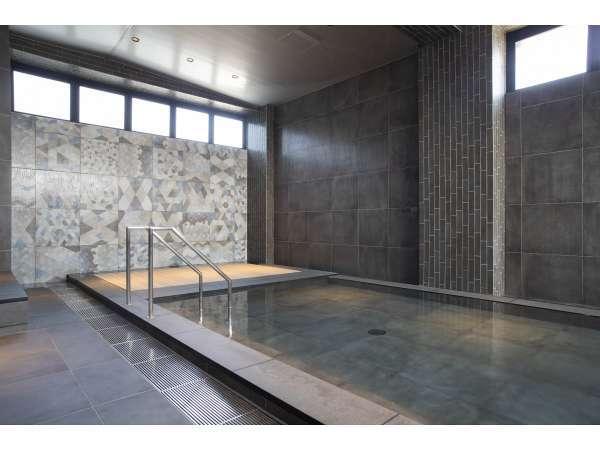 男性大浴場AM6:00~AM25:00