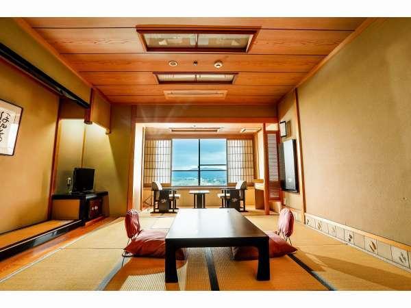 【客室】東館 10畳和室 2~4名