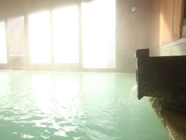 女性用大浴場 玉泉